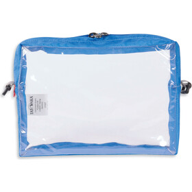 Tatonka Clear Tas A5, transparent